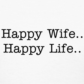 happy-wife-happy-life-t-shirt_design